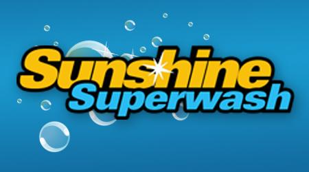 Sunshine Super Wash Keep It Clean
